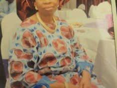73-year-old Nigerian woman declared missing in the UK