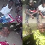 Operation Akpakwu Naps Notorious Kidnapper Etim Etim Bassey, Others In Calabar