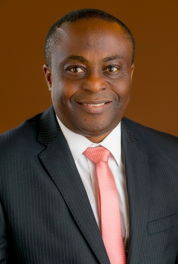 Paulinus Nsirim - , Rivers State Commissioner for Information and Communications