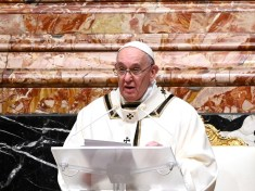 Pope Francis Urges Coronavirus 'Vaccines For All' In Christmas Message - 9News Nigeria