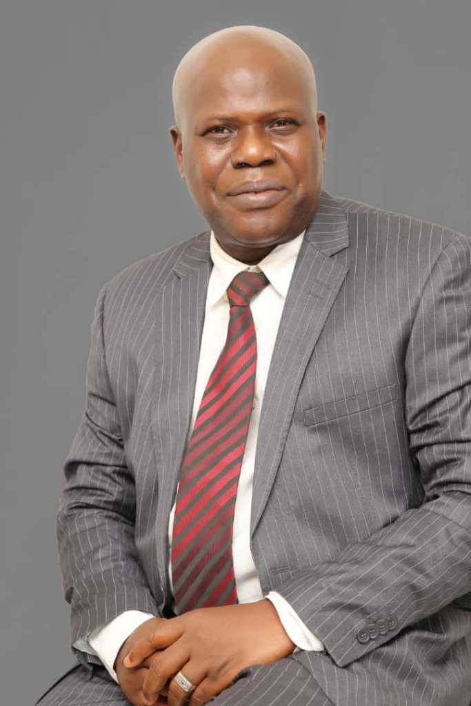 Richard Odusanya