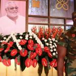 Ghana pays last respect, buries former President Jerry Rawlings today - images 1