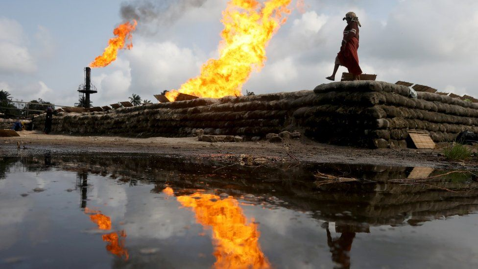 Tears of joy as Dutch court indicts Shell of oil Spills in Niger Delta, orders for farmers compensation