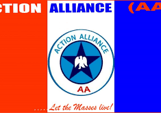 Action Alliance Party AA Party AAP