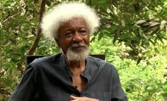 Prof Wole Soyinka - Breaking- Prof Wole Soyinka allegedly escapes a murder attempt by suspected Fulani herdsmen