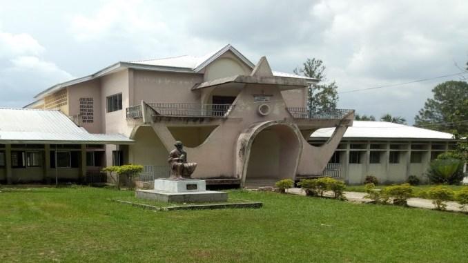 Claretian Institute Of Philosophy, Nekede