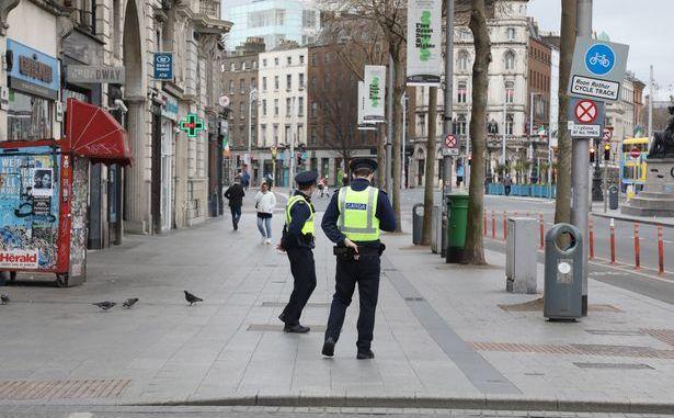 Ireland extends lockdown till April but will partially reopen schools