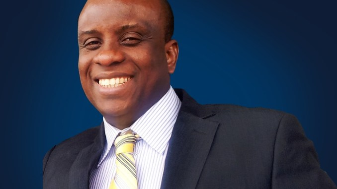 Mr Obinna SMOG Ejianya, 9News Nigeria Publisher