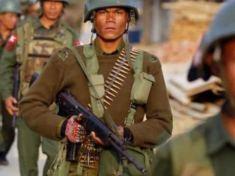 Myanmar Coup Live Uprising in Myanmar