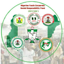 Nigerian Youth Corporate Social Responsibility Fund (NYCSRF)