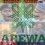 Northern Youths Set To Float New Security Outfit Named Arewa Security Marshalls (ASM)