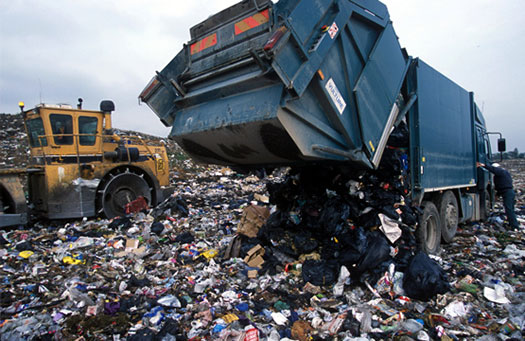 Solid Waste in Lagos