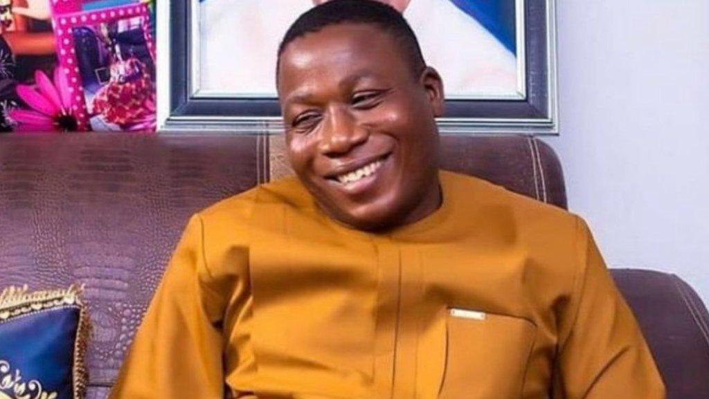 Yoruba Nation Activist Sunday Igboho