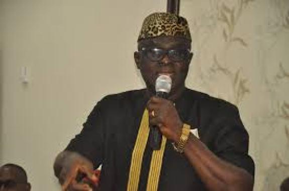 Chief Emeka Diwe