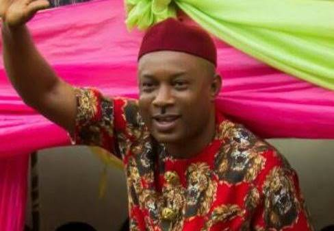 Hon. Uche Ogbuagu - Fomer Imo State House of Assembly Leader