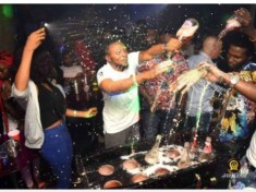 How 50 Guests Died Mysteriously After Attending Yahoo Boy's Party