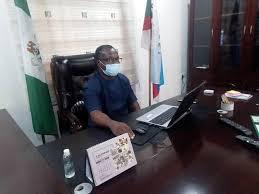 Isaac Ogbobula - APC Rivers state
