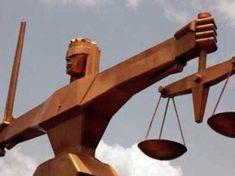 Nigerian Judiciary Image