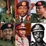 Nigerian Former Military leaders