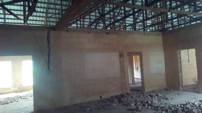 OKOROCHA HOSPITALS IN SHAMBLES AND GOVERNMENT MONEY WASTED. WHO DID IMO THIS WRONG? - 9NEWS NIGERIA