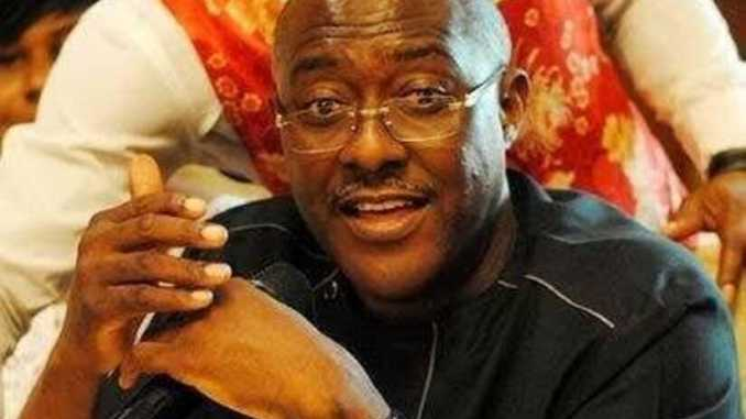Olisa Metuh engages the Nigerian populace on what participatory nation-building should look like - 9News Nigeria