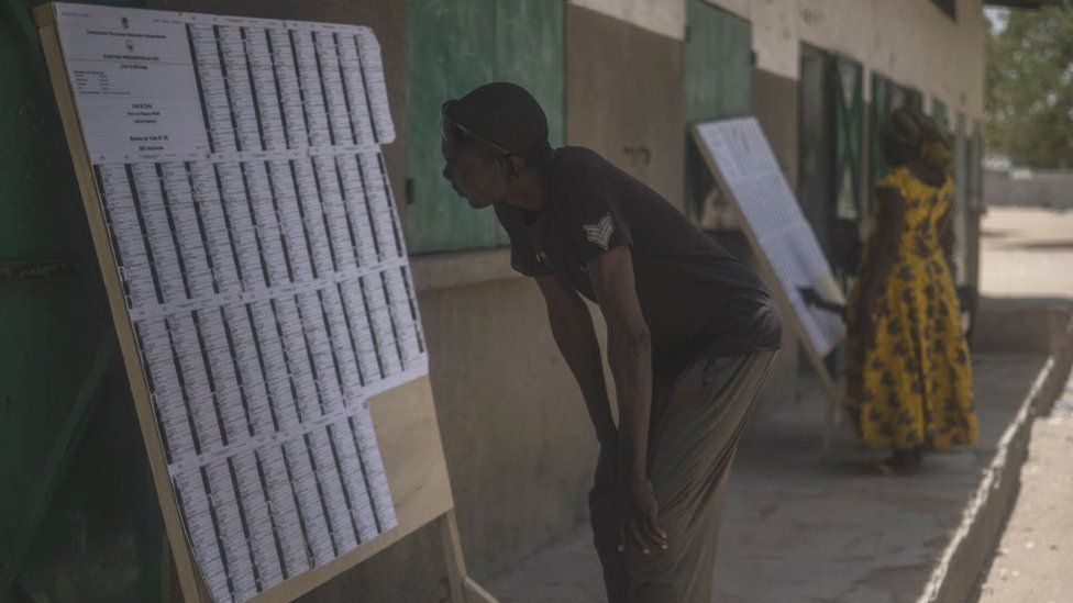 Chad Election- President Idriss Déby seeks sixth-term re-election, opposition withdrew after life-threatening attacks - images