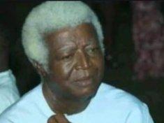 Chief Bruno Iwuoha