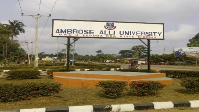 EDO: Professor of engineering, Ambrose Alli University (AAU) Ekpoma, Osadolor Odia reportedly kidnapped by hoodlums