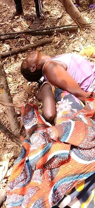 Ebonyi state Attack- members of a community butchered by the attackers