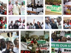 History- 71 Names of those that spelt doom upon Nigeria (Check if your name is missing) - Occupy Nigeria Protest