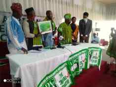 Nigerian Youths in diaspora and home endorse the African Democratic Congress (ADC) - 9News Nigeria