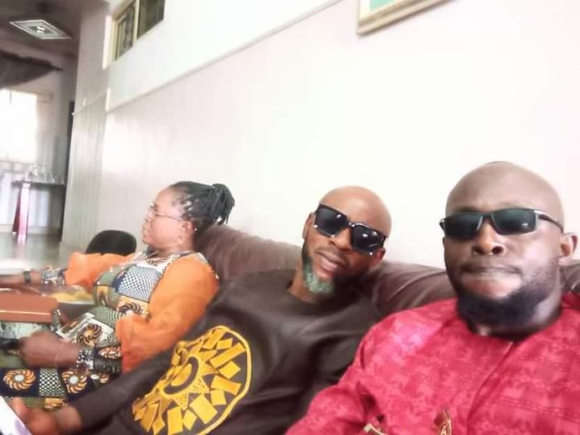 Owerri west inaugurates Umuoma Nekede executive caretaker leadership (Photos) - 9News Nigeria Imo Correspondent, Comr Princely Onyenwe