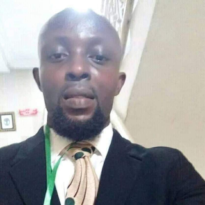 PRINCELY ONYENWE, 9NEWS NIGERIA IMO BUREAU CHIEF
