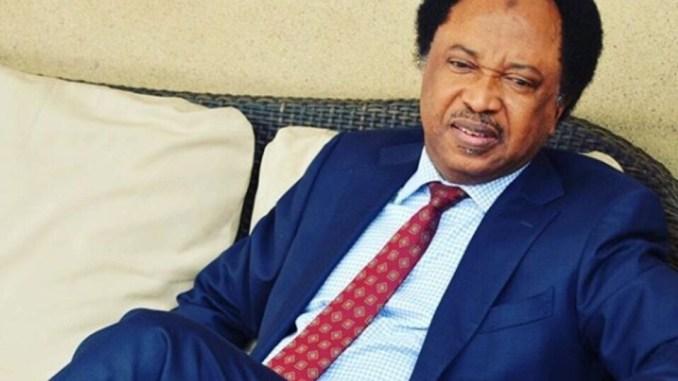 Senator Shehu Sani Condemns Kidnap and Killing of Haske Baptist Church Members in Kaduna on Sunday