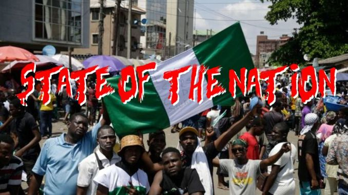 State of the Nation - Nigeria