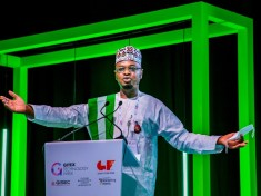 The Honourable Minister of Communications and Digital Economy, @DrIsaPantami