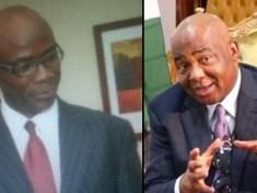 WHY IS GOV HOPE UZODINMA CHIEF PRESS SECRETARY (CPS) OGUWUIKE NWACHUKWU NOT FUNCTIONAL?