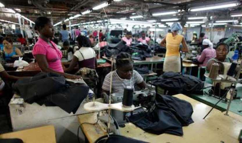 Aba Garment Factory