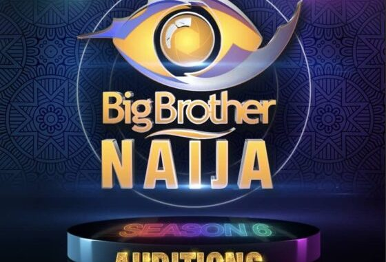 BBNaija Big Brother Naija