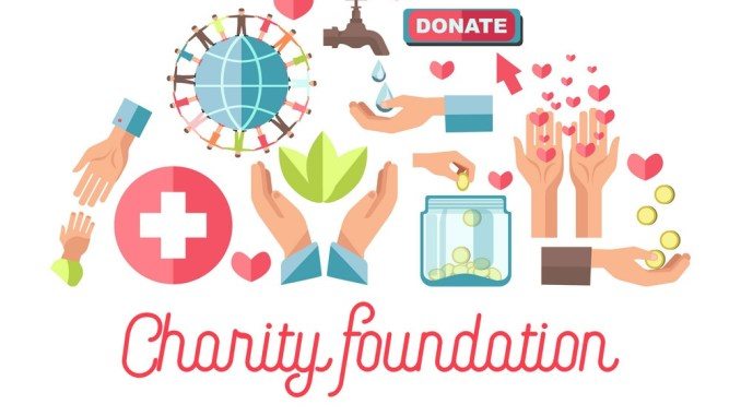 Charity Foundation
