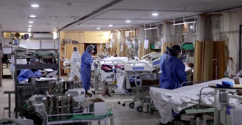 EXCLUSIVE Scientists say India government ignored warnings amid coronavirus surge