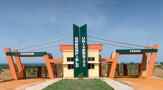 Greenfield University Kaduna