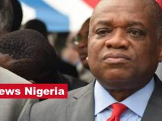 Orji Uzor Kalu - Former Governor of Abia State