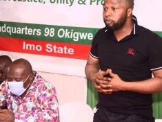 PDP New Media DG, Collins Opurozor