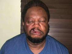 Fictitious story of how Nollywood actor escaped death at the hands of ritual killers in Port Harcourt