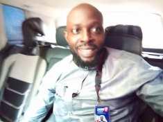 Comr. Princely Onyenwe