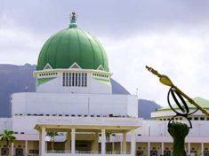 National House of Assembly Abuja