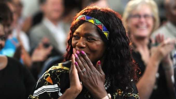 Outcry as South African lawmakers propose law to allow women multiple husbands to balance polygamy