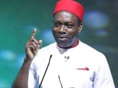 Prof Charles Chukwuma Soludo