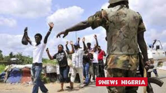 Arresting insecurity in Nigeria